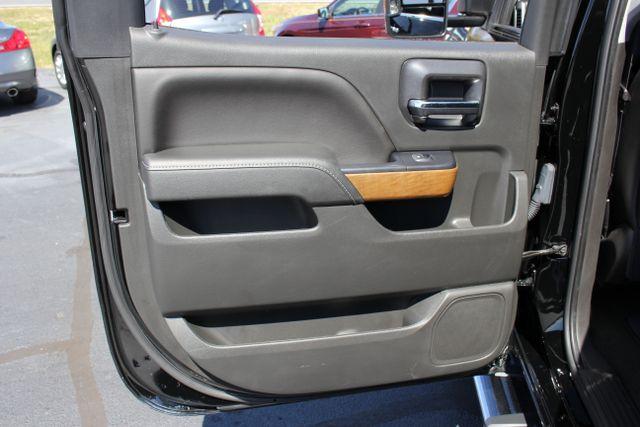 2015 Chevrolet Silverado 1500 LTZ PLUS Crew Cab 4x4 - NAVIGATION - 6.2L V8! Mooresville , NC 69