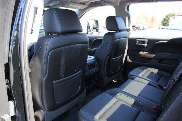2015 Chevrolet Silverado 1500 LTZ PLUS Crew Cab 4x4 - NAVIGATION - 6.2L V8! Mooresville , NC 62