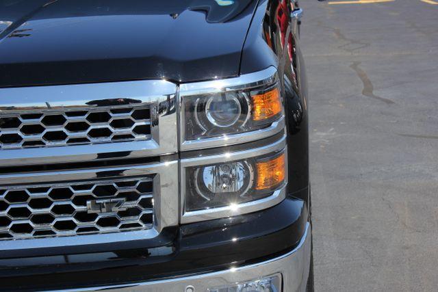 2015 Chevrolet Silverado 1500 LTZ PLUS Crew Cab 4x4 - NAVIGATION - 6.2L V8! Mooresville , NC 31
