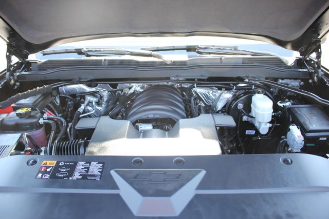 2015 Chevrolet Silverado 1500 LTZ PLUS Crew Cab 4x4 - NAVIGATION - 6.2L V8! Mooresville , NC 17
