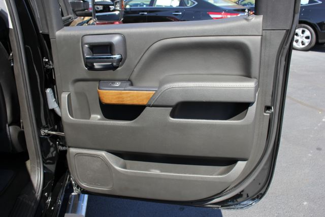 2015 Chevrolet Silverado 1500 LTZ PLUS Crew Cab 4x4 - NAVIGATION - 6.2L V8! Mooresville , NC 70
