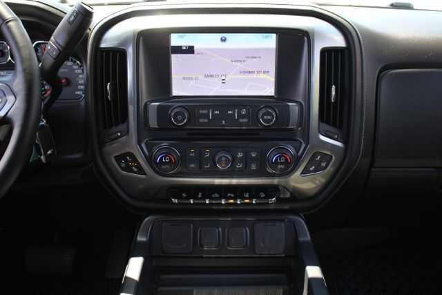 2015 Chevrolet Silverado 1500 LTZ 4x4 - HEATED/COOLED LEATHER Mooresville , NC 25