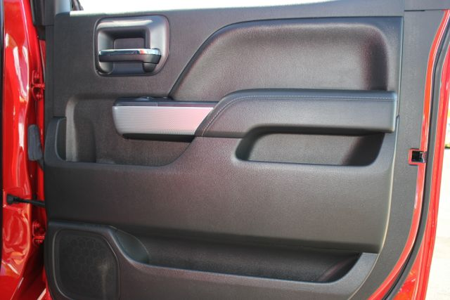 2015 Chevrolet Silverado 1500 LTZ 4x4 - HEATED/COOLED LEATHER Mooresville , NC 30