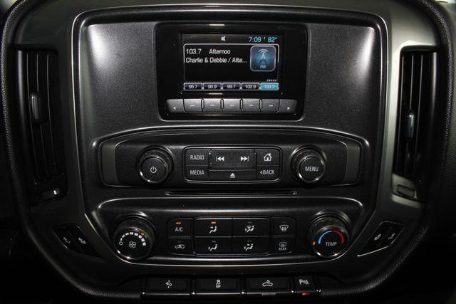 2015 Chevrolet Silverado 1500 LT PLUS Crew Cab 4x4 - HEATED BUCKET SEATS! Mooresville , NC 27