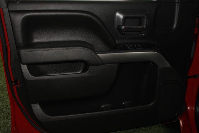 2015 Chevrolet Silverado 1500 LT PLUS Crew Cab 4x4 - HEATED BUCKET SEATS! Mooresville , NC 32