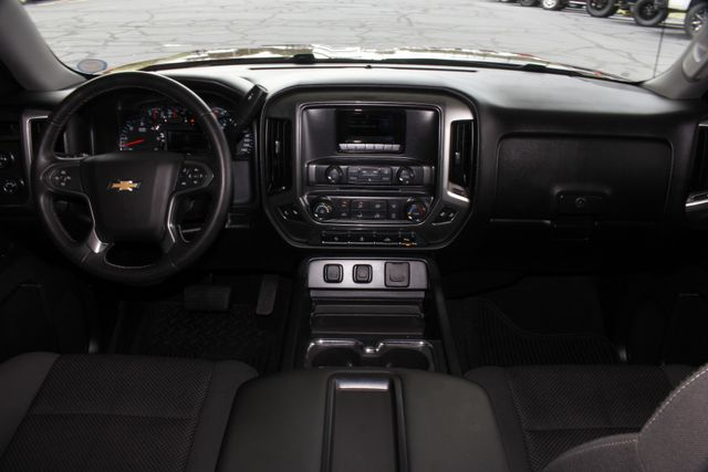 2015 Chevrolet Silverado 1500 LT PLUS Crew Cab 4x4 - HEATED BUCKET SEATS! Mooresville , NC 25