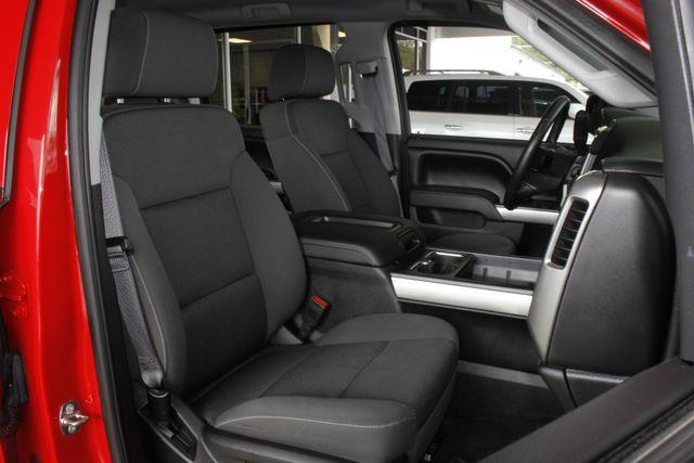 2015 Chevrolet Silverado 1500 LT PLUS Crew Cab 4x4 - HEATED BUCKET SEATS! Mooresville , NC 12