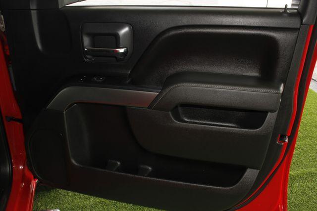 2015 Chevrolet Silverado 1500 LT PLUS Crew Cab 4x4 - HEATED BUCKET SEATS! Mooresville , NC 33