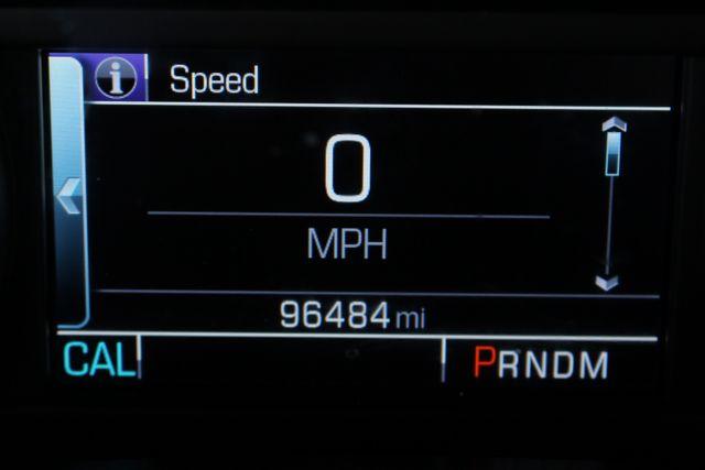 2015 Chevrolet Silverado 1500 LTZ SPORT EDITION Crew Cab RWD - LIFTED! Mooresville , NC 36