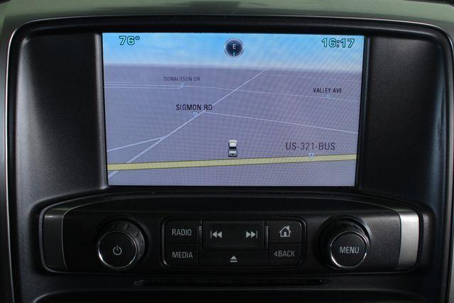 2015 Chevrolet Silverado 1500 LTZ SPORT EDITION Crew Cab RWD - LIFTED! Mooresville , NC 4