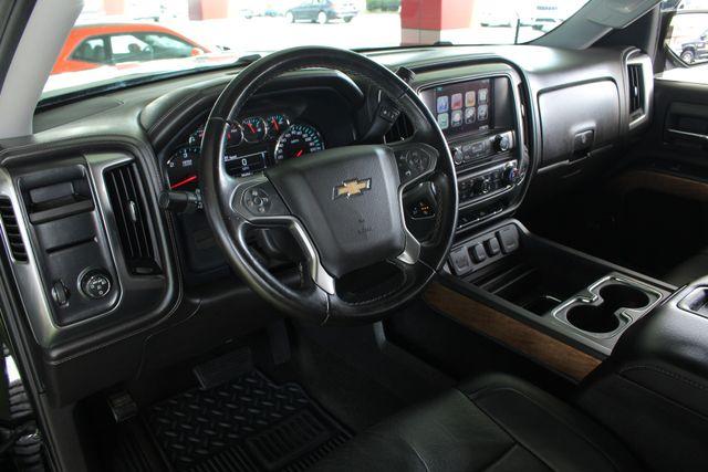 2015 Chevrolet Silverado 1500 LTZ SPORT EDITION Crew Cab RWD - LIFTED! Mooresville , NC 34