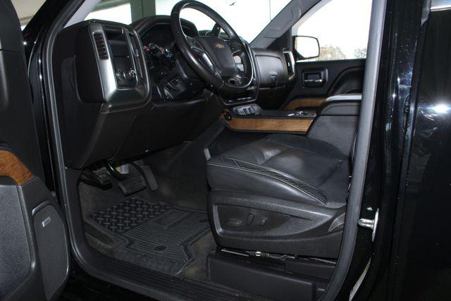 2015 Chevrolet Silverado 1500 LTZ SPORT EDITION Crew Cab RWD - LIFTED! Mooresville , NC 32
