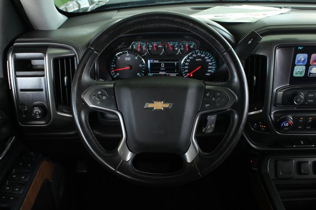 2015 Chevrolet Silverado 1500 LTZ SPORT EDITION Crew Cab RWD - LIFTED! Mooresville , NC 5