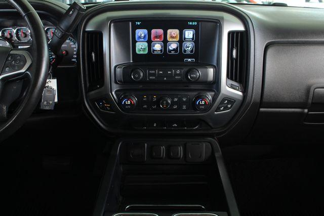 2015 Chevrolet Silverado 1500 LTZ SPORT EDITION Crew Cab RWD - LIFTED! Mooresville , NC 9