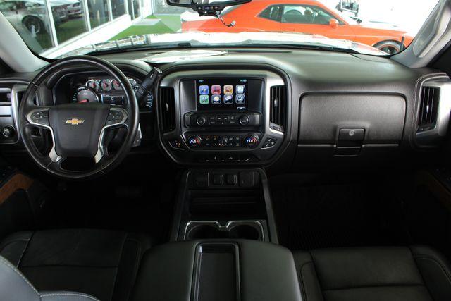 2015 Chevrolet Silverado 1500 LTZ SPORT EDITION Crew Cab RWD - LIFTED! Mooresville , NC 33