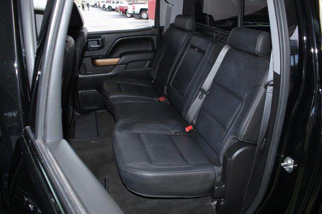 2015 Chevrolet Silverado 1500 LTZ SPORT EDITION Crew Cab RWD - LIFTED! Mooresville , NC 10