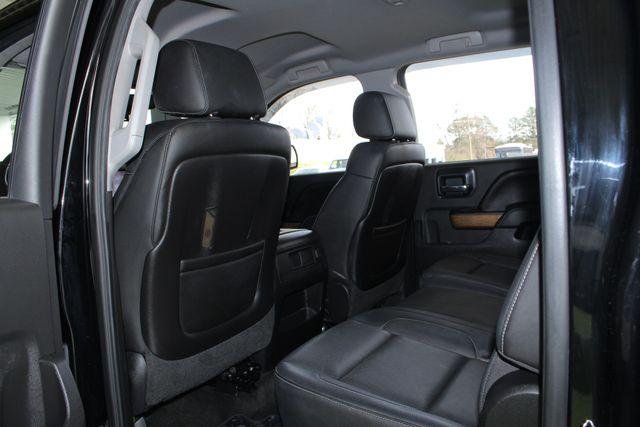 2015 Chevrolet Silverado 1500 LTZ SPORT EDITION Crew Cab RWD - LIFTED! Mooresville , NC 41