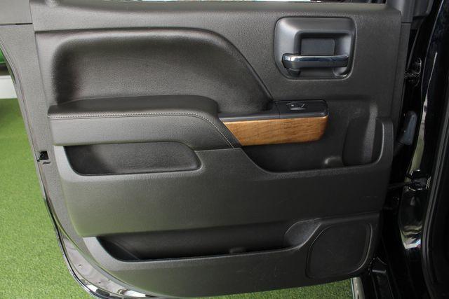 2015 Chevrolet Silverado 1500 LTZ SPORT EDITION Crew Cab RWD - LIFTED! Mooresville , NC 46