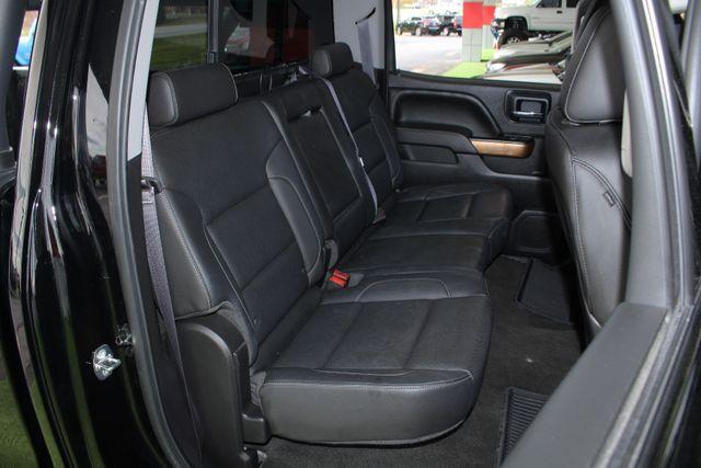 2015 Chevrolet Silverado 1500 LTZ SPORT EDITION Crew Cab RWD - LIFTED! Mooresville , NC 11