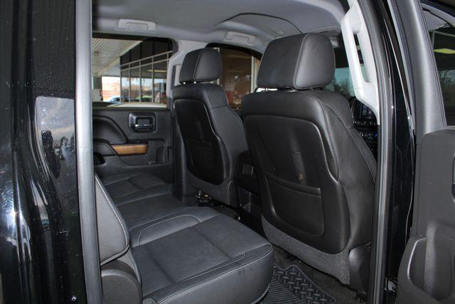 2015 Chevrolet Silverado 1500 LTZ SPORT EDITION Crew Cab RWD - LIFTED! Mooresville , NC 42