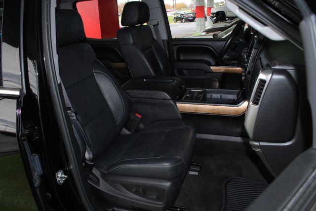 2015 Chevrolet Silverado 1500 LTZ SPORT EDITION Crew Cab RWD - LIFTED! Mooresville , NC 12