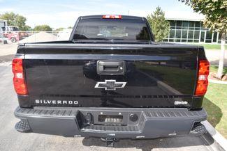2015 Chevrolet Silverado 1500 Work Truck Ogden, UT 5