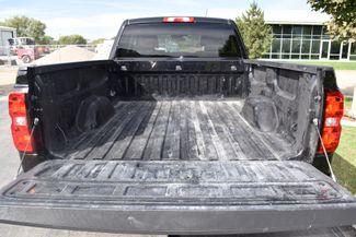 2015 Chevrolet Silverado 1500 Work Truck Ogden, UT 6
