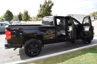 2015 Chevrolet Silverado 1500 Work Truck Ogden, UT 9