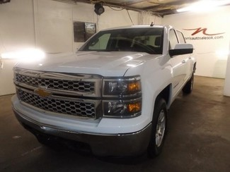 2015 Chevrolet Silverado 1500 LT in Oklahoma City OK