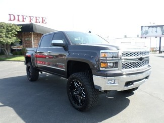 2015 Chevrolet Silverado 1500 in Oklahoma City, OK