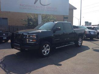 2015 Chevrolet Silverado 1500 LT in Oklahoma City OK