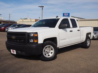 2015 Chevrolet Silverado 1500 Work Truck Pampa, Texas