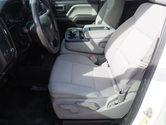 2015 Chevrolet Silverado 1500 Work Truck Pampa, Texas 2