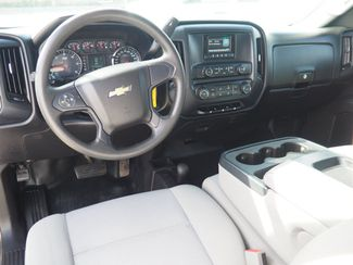 2015 Chevrolet Silverado 1500 Work Truck Pampa, Texas 4