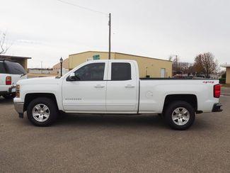 2015 Chevrolet Silverado 1500 LT Pampa, Texas 1