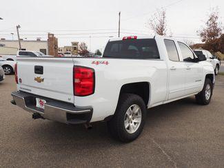 2015 Chevrolet Silverado 1500 LT Pampa, Texas 2