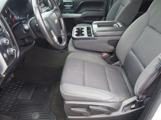 2015 Chevrolet Silverado 1500 LT Pampa, Texas 3