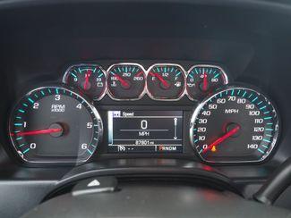 2015 Chevrolet Silverado 1500 LT Pampa, Texas 8