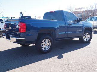 2015 Chevrolet Silverado 1500 LS Pampa, Texas 1
