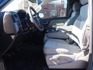 2015 Chevrolet Silverado 1500 LS Pampa, Texas 5