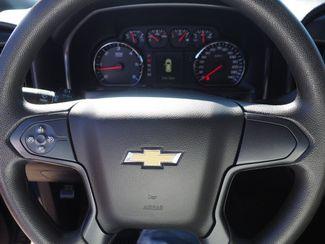 2015 Chevrolet Silverado 1500 LS Pampa, Texas 8