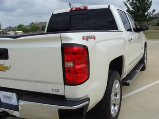 2015 Chevrolet Silverado 1500 LTZ Richardson, Texas 9