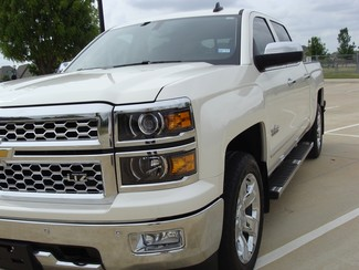 2015 Chevrolet Silverado 1500 LTZ Richardson, Texas 11