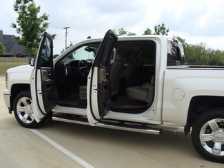 2015 Chevrolet Silverado 1500 LTZ Richardson, Texas 13