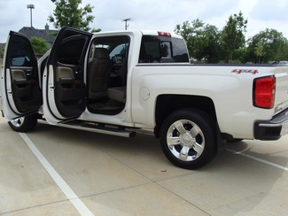 2015 Chevrolet Silverado 1500 LTZ Richardson, Texas 12