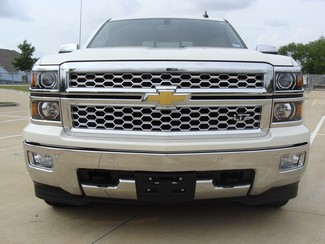 2015 Chevrolet Silverado 1500 LTZ Richardson, Texas 4