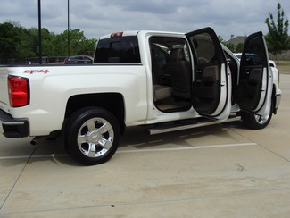 2015 Chevrolet Silverado 1500 LTZ Richardson, Texas 14