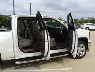 2015 Chevrolet Silverado 1500 LTZ Richardson, Texas 15