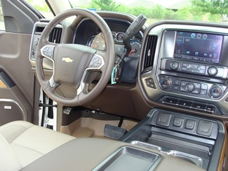 2015 Chevrolet Silverado 1500 LTZ Richardson, Texas 40