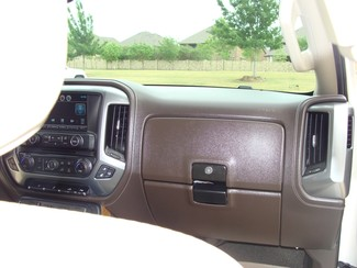 2015 Chevrolet Silverado 1500 LTZ Richardson, Texas 41